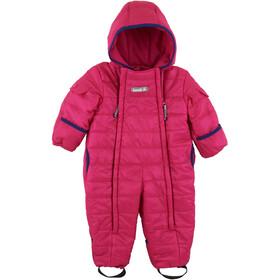 Kamik Topaz Overall Kids Pink
